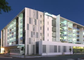 Leading Australian accommodation provider Oaks Hotels & Resorts, a division of Minor Hotel Group, has added its second new-build Mackay hotel to the company's 50 strong property network, named Oaks Carlyle.