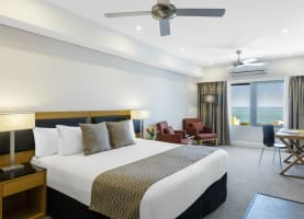 Oaks Hotels & Resorts, a division of Thailand-based Minor Hotel Group (MHG), is pleased to announce the opening of its 52nd property, Oaks Elan Darwin, signaling the company's debut in the Northern Territory and entrance into a sixth Australian state and territory.