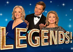 Leading accommodation provider Oaks Hotels & Resorts, a division of Minor Hotel Group, is proud to announce an exciting partnership with the multi-award winning Legends! production for its anticipated Australian Tour, commencing on 28 May 2015.