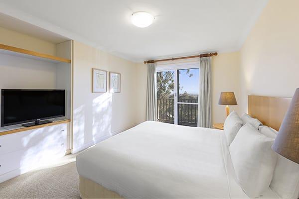 aks Cypress Lakes Resort 3 Bedroom Villa Bedroom