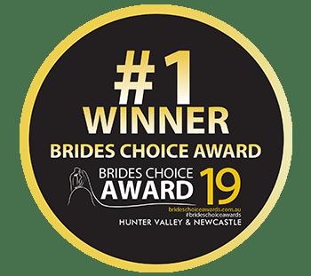Brides Choice Aware 2019