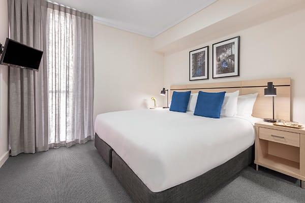 Oaks Brisbane Festival Suites