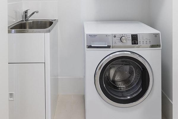 Oaks Brisbane Woolloongabba 1 Bedroom Executive Laundry