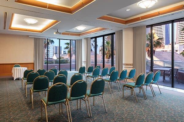 Oaks Gold Coast Conference Acacia