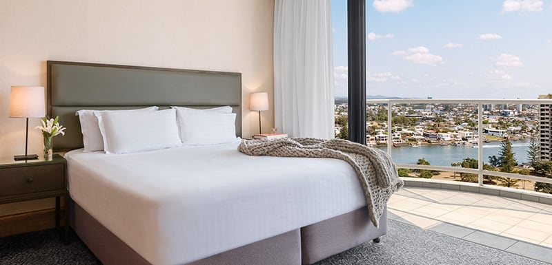 Resorts In Gold Coast Oaks Gold Coast Hotel Official Site
