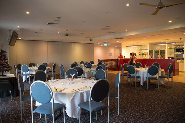 air conditioned meeting room for hire Townsville QLD