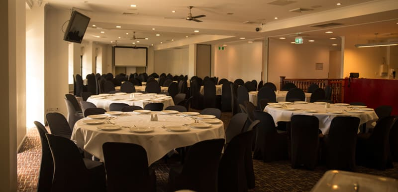 big conference room for hire in Townsville at Oaks Metropole Hotel