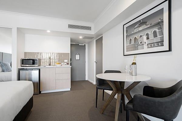 Oaks Toowoomba Hotel Hotel Executive Room