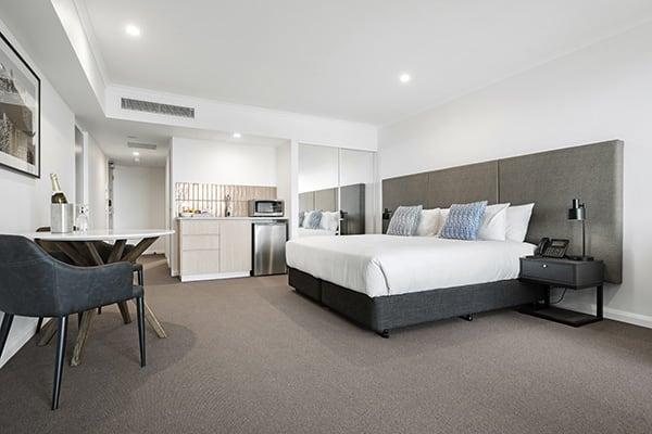 Oaks Toowoomba Hotel Two Bedroom
