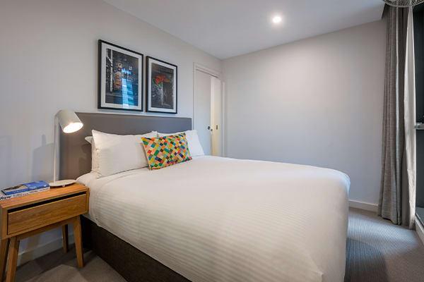 Oaks Melbourne Southbank Suites 2 Bedroom