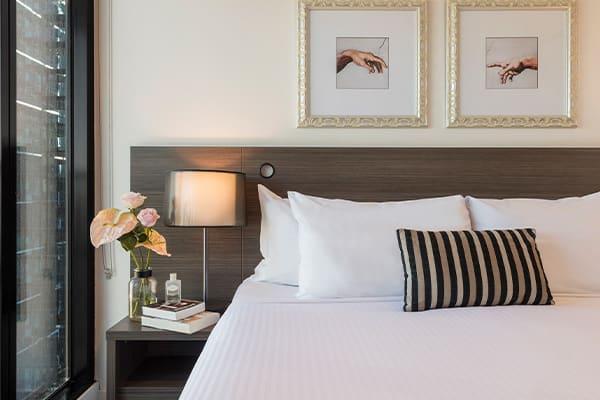 Oaks WRAP on Southbank 2 Bedroom