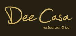 Dee Casa Restaurant and Bar LOGO