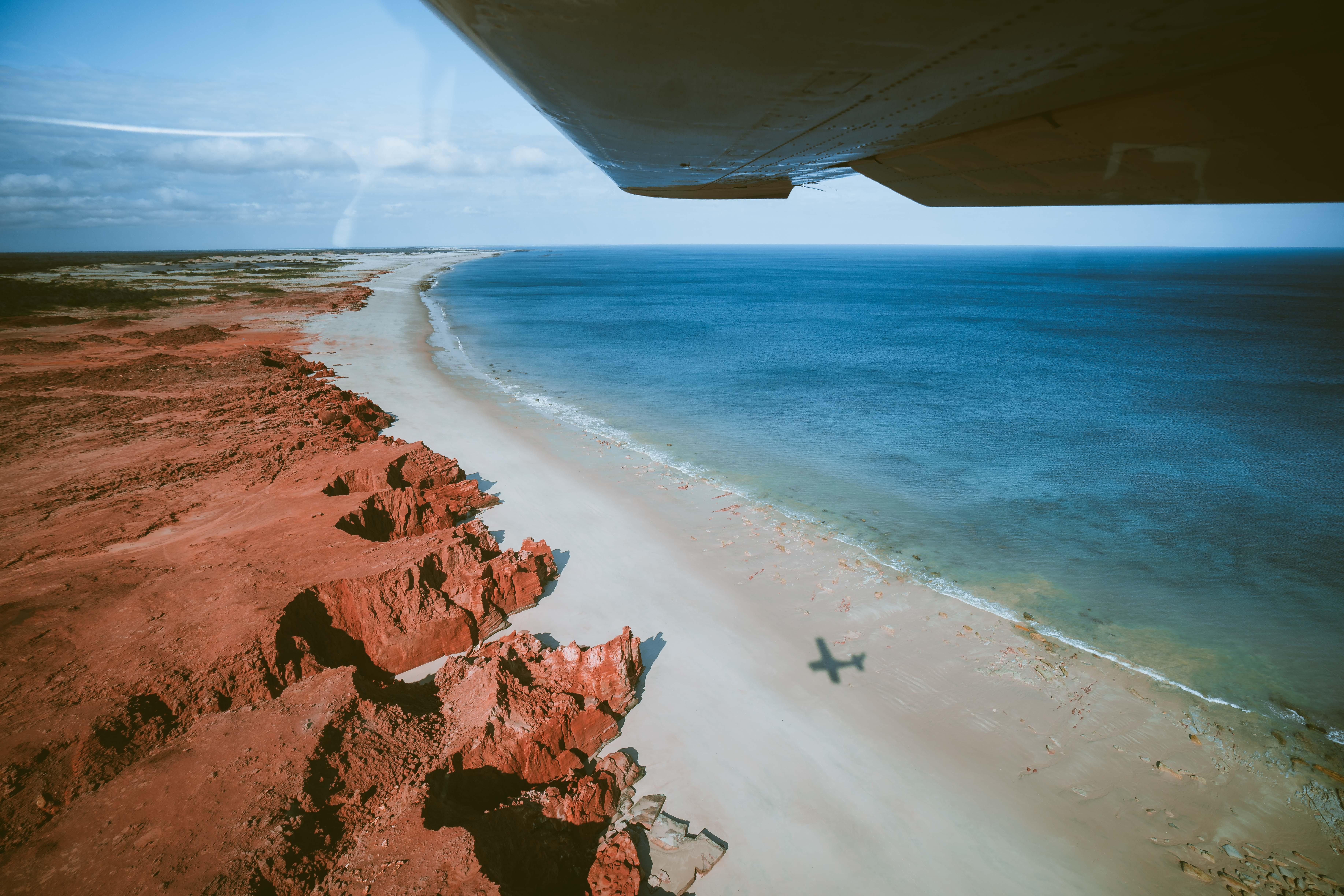 Broome West Australia Oaks Cable beach and Oaks Broome
