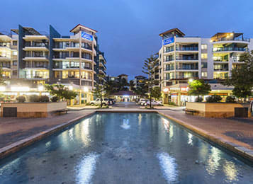 New Look Sunshine Coast Resort