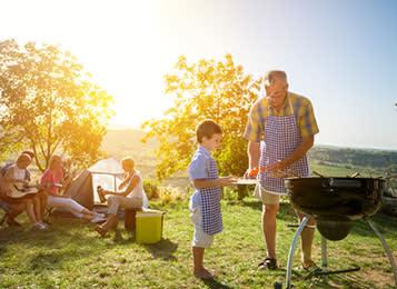 Family Summer Sale September 16