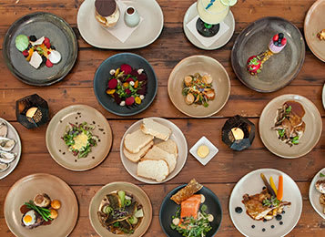 New dining experience arrives in the Hunter Valley at Oaks Cypress Lakes Resort