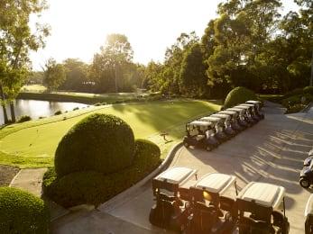 Oaks Cypress Lakes Resort undergoes multi million dollar transformation