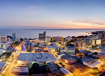 Oaks Moves Into Northern Territory