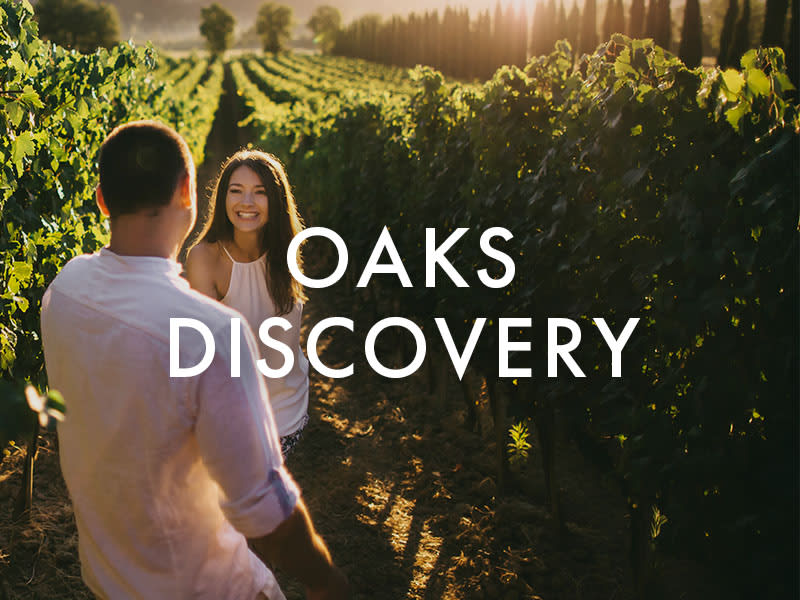 Oaks DISCOVERY Lifestyle Image - Save Further 10%
