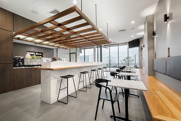 Oaks Toowoomba Restaurant