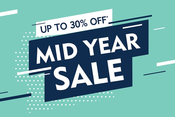 Beat the mid-year travel itch with Oaks mega sale
