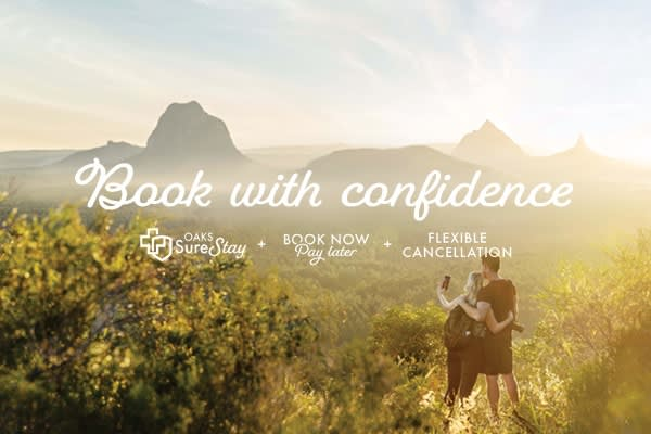Oaks Hotels Uncover and Discover Offer across Australia and New Zealand