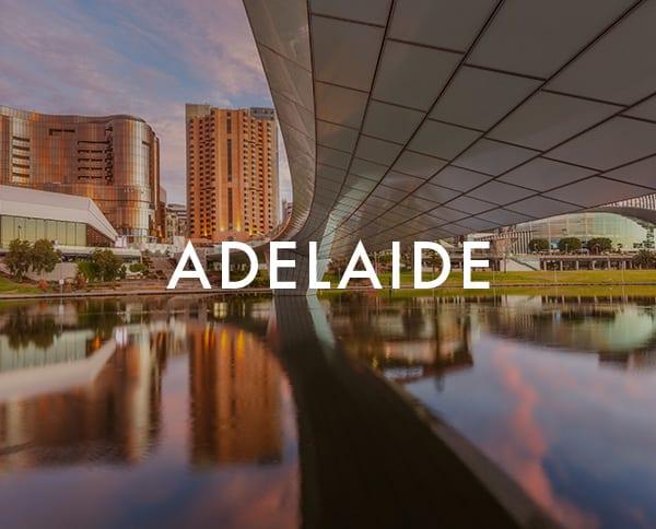 Adelaide City Views