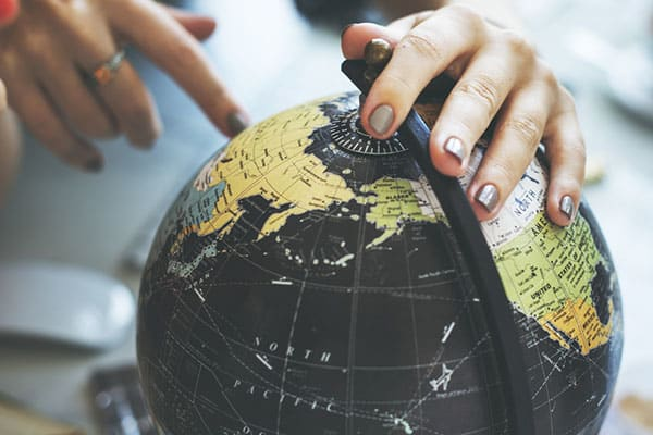 2018 Travel Trends