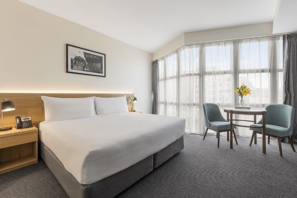 Oaks Wellington Hotel 2 Bedroom