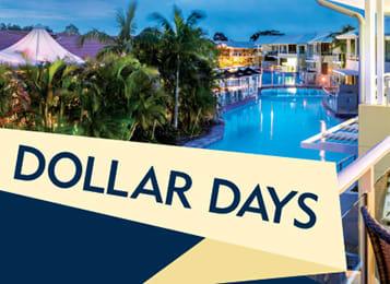 Dollar Day Deals