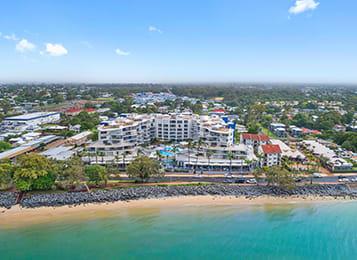 Oaks Resort & Spa Hervey Bay Opens