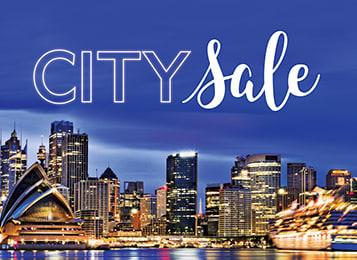 Oaks Hotels City Sale