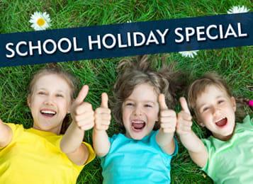 School Holiday Special