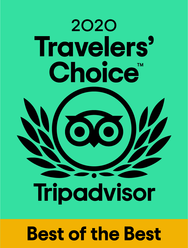 Thirty Oaks Hotels, Resorts & Suites properties recognised with Tripadvisor Travellers' Choice Awards 2020